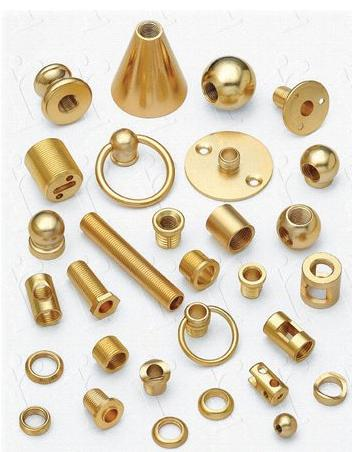 Brass parts india brass turned parts brass machined parts lamp parts aloadofball Choice Image